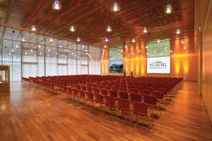 Salzburg-Congress
